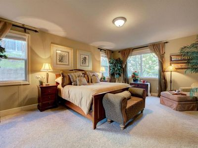 Photo for Gorgeous Home in Wine Country
