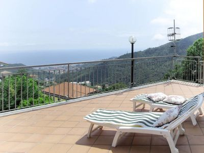 Photo for Vacation home delle Camelie (VRA200) in Varazze - 5 persons, 2 bedrooms