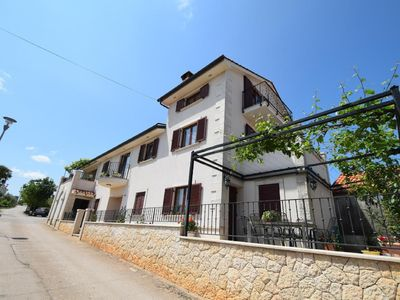Photo for Holiday apartment Malinska for 2 - 3 persons with 1 bedroom - Holiday apartment