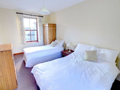 Photo for Vacation home Festival in Conwy, Llandudno Junction - 5 persons, 2 bedrooms