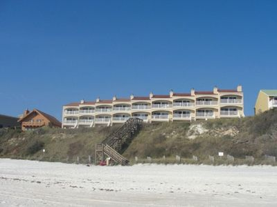 Photo for Seacrest Beach! Gulf Front with a Pool!