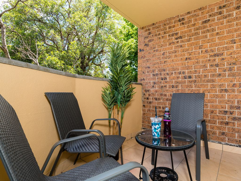 1 bedroom self contained furnished Apartment
