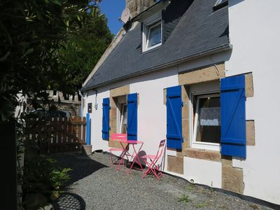 Photo for Breton house 200m from the city center of PERROS-GUIREC