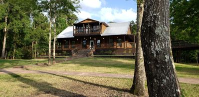 Photo for Beautiful 2 Story Multi-Use House Located in an Beautiful Adult only RV Resort