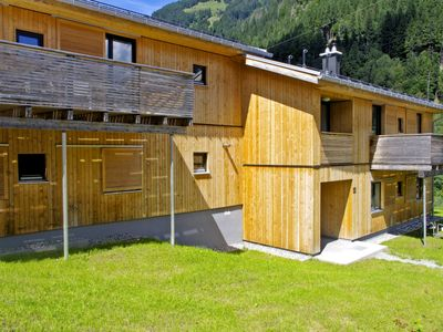 Photo for Vacation home Chalet Montafon  in Sankt Gallenkirch, Montafon - 6 persons, 2 bedrooms