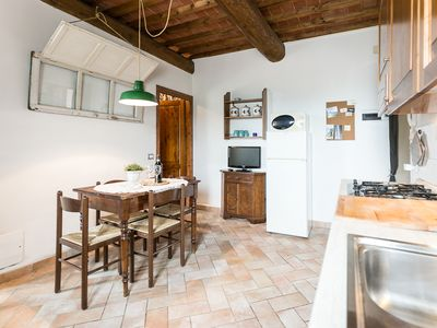 Photo for Holiday Homes with shared pool just a few minutes from Florence