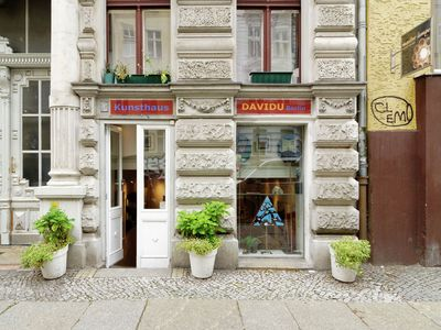 Photo for Contemporary Apartment in Kreuzberg Berlin with free Wi-Fi