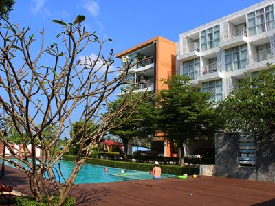 """Photo for """"Chill Out"""" Condo 4 @ Klong Muang Beach"""