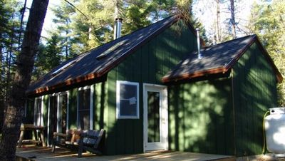 Photo for Molasses Pond Year Round Cottage Sleeps 7