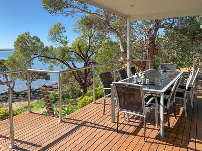 Photo for Angasi is one of Coffin Bay's premium properties.