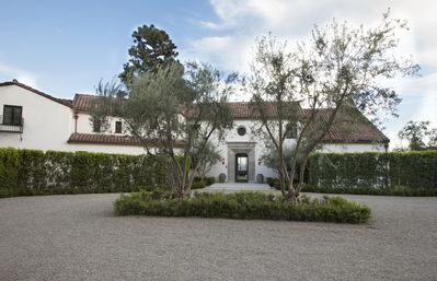 Photo for Historic Hollywood Hills Estate With Spectacular Ocean & City Views