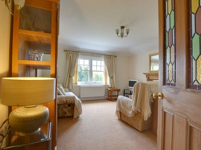 Photo for 2BR Apartment Vacation Rental in Crowborough