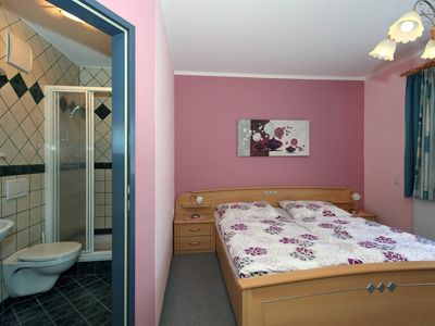Photo for Double room 1 with breakfast - Gästehaus Kastner