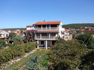 Photo for 1BR Apartment Vacation Rental in Bibinje