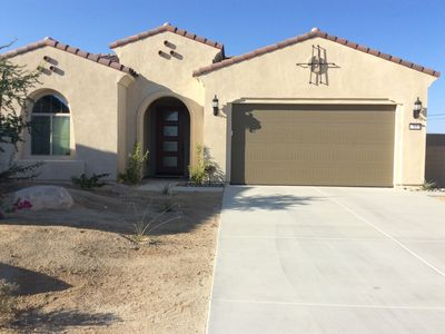 Photo for Brand new single story home in Del Webb-Rancho Mirage an active 55+ community