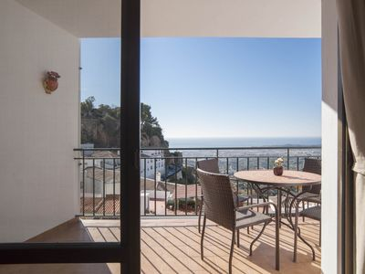 Photo for Apartamento Vista de Pájaro - Superb Views with Pool in Excellent Location