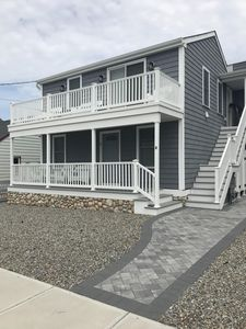 Photo for STUNNING BRAND NEW Three Family House, Beach Block Ocean Views!!
