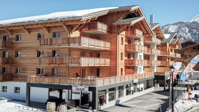 Photo for The Residence *** La Tzoumaz-Verbier 6 people 12
