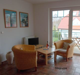 Photo for Apartment / app. for 2 guests with 32m² in Zingst (71603)