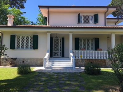 Photo for This is a beautiful house with a large garden just a few steps away from sea