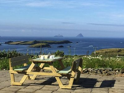 Photo for Holiday flat, Valentia Island  in Kerry - 2 persons, 1 bedroom