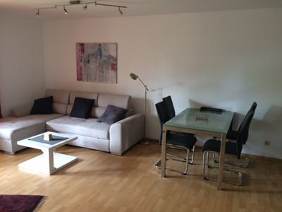 Photo for Appartements am Park - located by the spa Bad Krozingen
