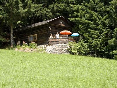 Photo for Waldhütte - The small mountain hotel