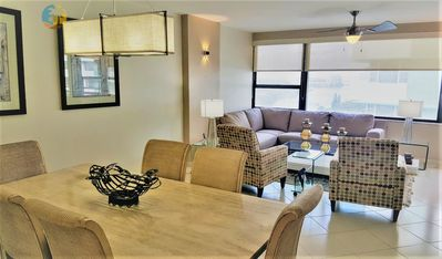 Photo for Beachfront Luxury 2 Bedroom Miami Condo - 1618