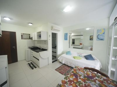 Photo for Excellent Flat in Ponta Negra Natal