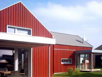 Photo for Holiday house Zierow for 4 - 6 persons with 2 bedrooms - Holiday house