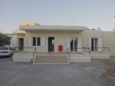 Photo for house for rent in stavros chania