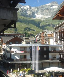 Photo for App 5 Two-rooms apartment centrally located close to the slopes