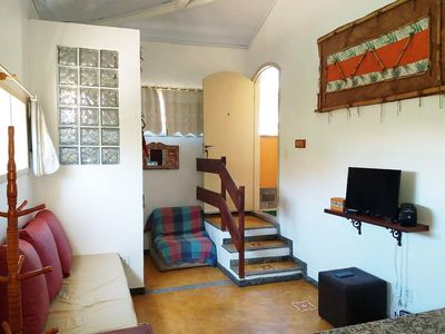 Photo for Excellent room and single room with garage and etc on the beach of Pero
