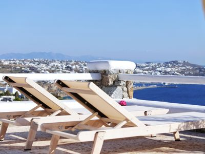 Photo for Two-Bedroom Villa @ LMB Mykonos