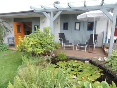 Photo for Holiday house Vöhl for 2 - 3 persons with 2 bedrooms - Holiday home