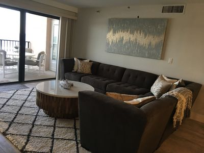 Photo for Oceanfront Condo Family Friendly 2br/2b With Stunning Views