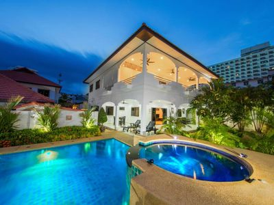 Photo for Huge villas in Royal Park Villas with Private Pool