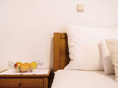 Photo for Apartment and Rooms Ana (32801-A1) - Podstrana