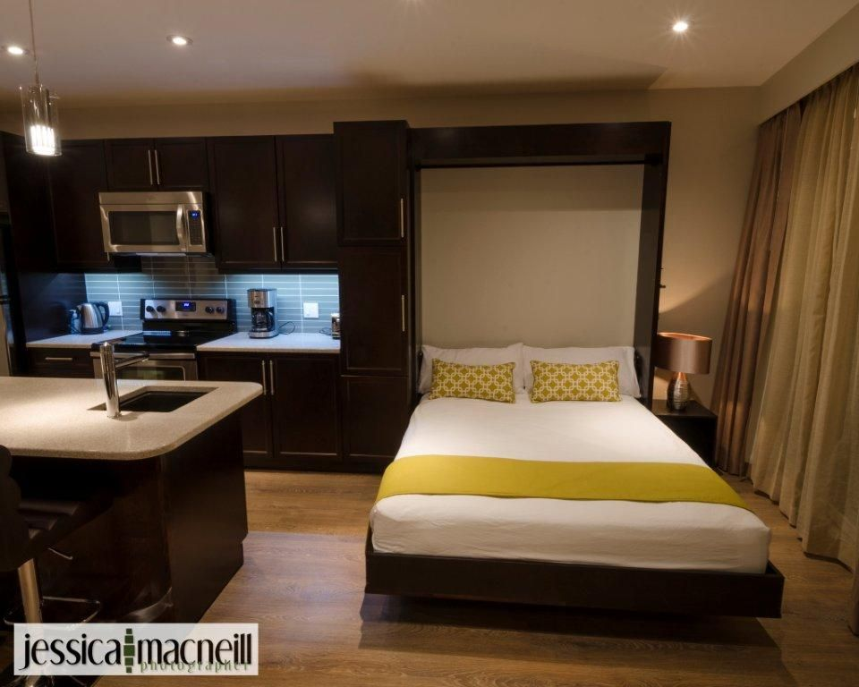 Canadas Rotating House Luxury Suites T VRBO - Rotating bed