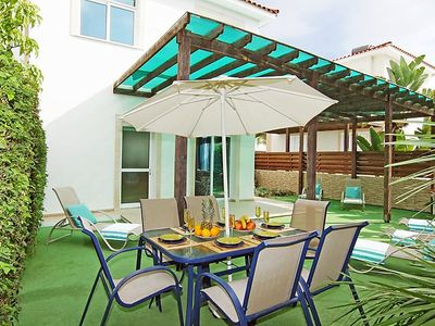 Photo for Vacation home PRMEB8 in Protaras - 6 persons, 3 bedrooms