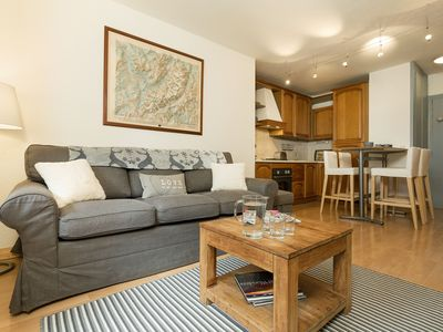 Photo for Balme 2 -  an apartment that sleeps 6 guests  in 2 bedrooms
