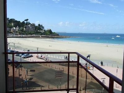 Photo for 2BR Apartment Vacation Rental in Perros-Guirec, Bretagne