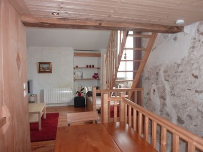 Photo for Disneyland Paris - House quiet - Ideal for a family holiday