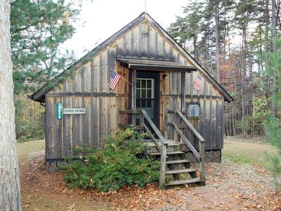 Photo for Blue Rose Cabins - Country Cottage