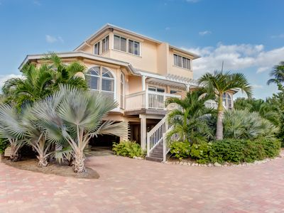 Photo for 4BR Condo Vacation Rental in Captiva, Florida