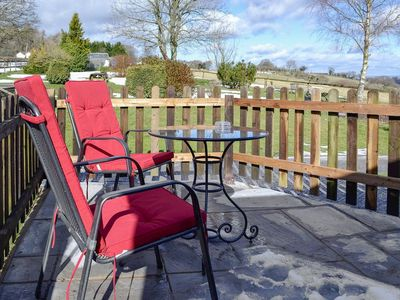 Photo for 1 bedroom accommodation in Hillersland, near Coleford