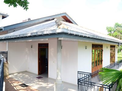 Photo for 3BR Villa Vacation Rental in Hikkaduwa, Southern Province