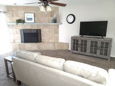 Photo for Old Town Patina, 2 QB, 2 BA, Wifi, Pet Friendly