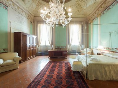 """Bardi Palace, a very elegant """"maison de charme"""" thought for special guests"""