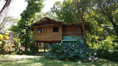 Photo for New Listing - Casa Pitayha - For Nature Lovers & Surfers